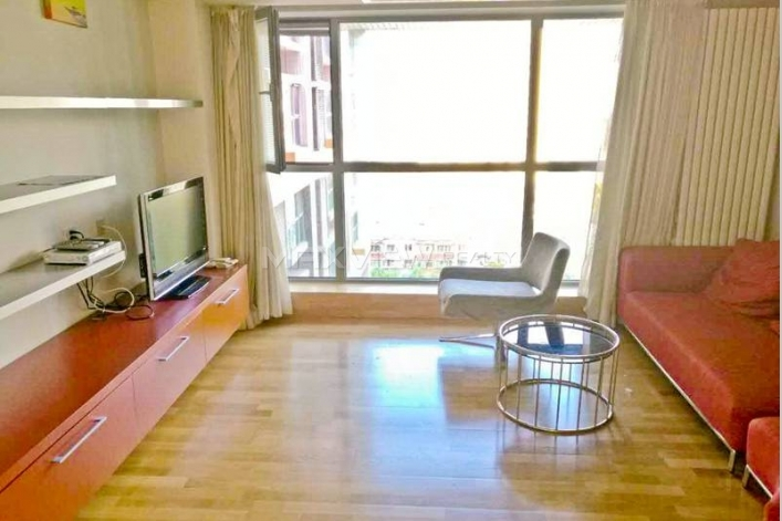 Seasons Park 1bedroom 80sqm ¥12,000 BJ0001686