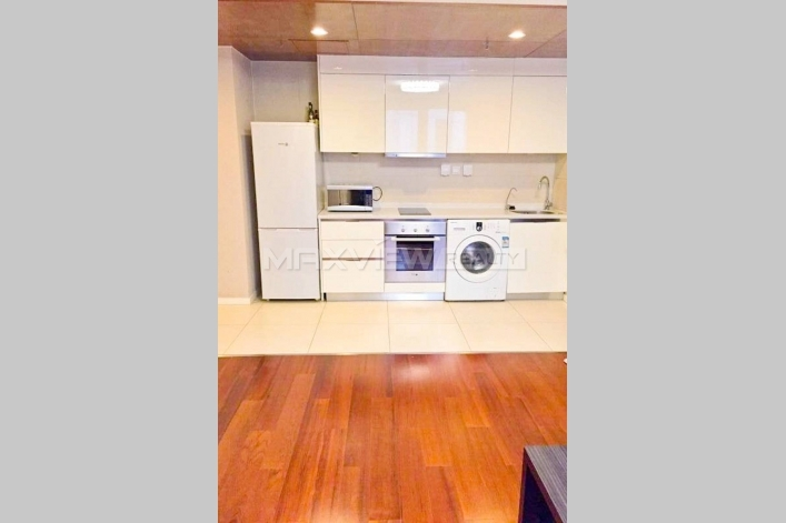 Stunning 1br 70sqm Mixion Residence  1bedroom 70sqm ¥14,000 BJ0001687