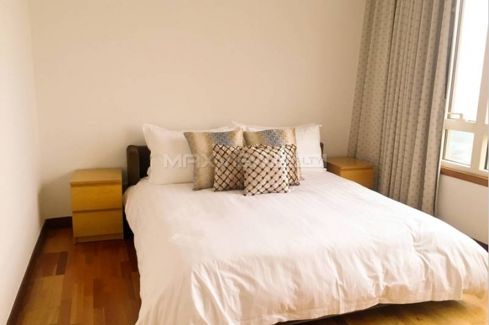 Fantastic house in Park Avenue for rent in Beijing 3bedroom 177sqm ¥32,000 CY200317