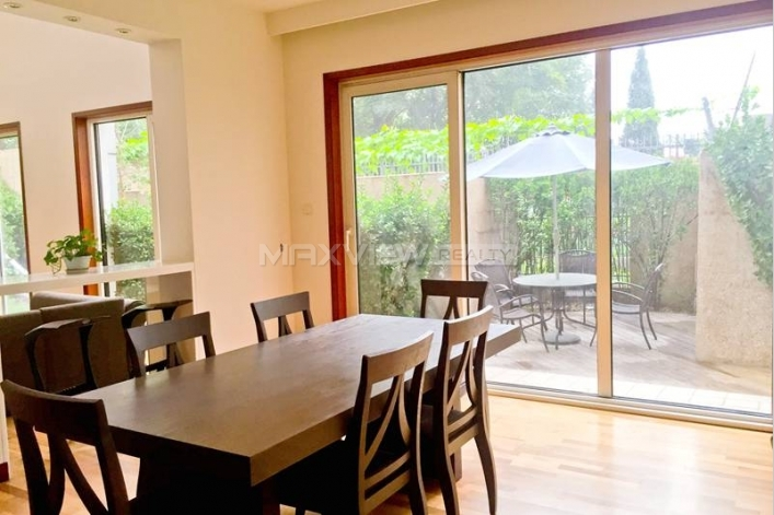 Park Avenue 4bedroom 300sqm ¥48,000 BJ0001696
