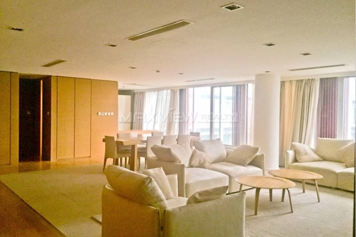 Beijing SOHO Residence 3bedroom 320sqm ¥45,000 XYL00006