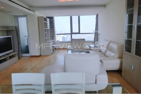 Rent apartments beijing of China Central Place