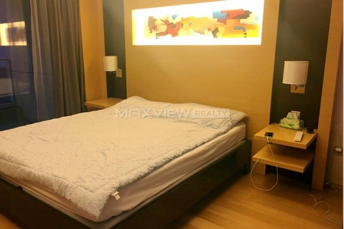 68sqm Shimao Gongsan apartment for rent 1bedroom 68sqm ¥11,000 BJ0001711