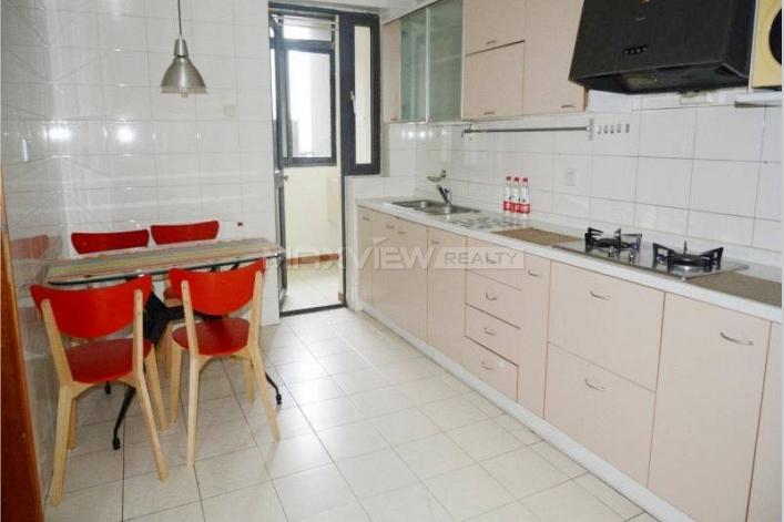 3 bedroom Boya Garden apartment for rent3bedroom171sqm¥22,000ZB001837