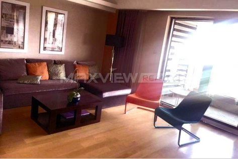 144sqm Shimao Gongsan apartment for rent