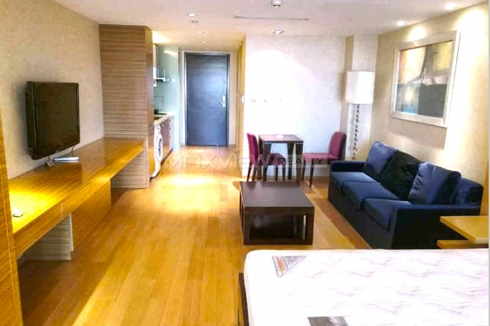 Shimao Gongsan 1bedroom 67sqm ¥11,000 BJ0001721