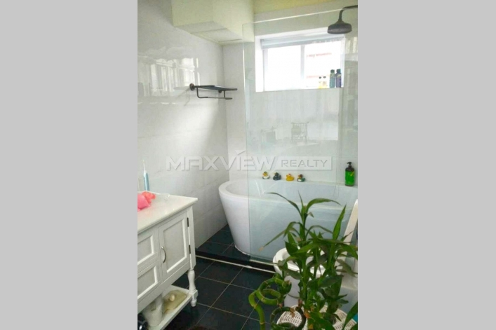 House for rent in beijing of North Xinqiao Courtyard 3bedroom 200sqm ¥34,000 BJ0001724