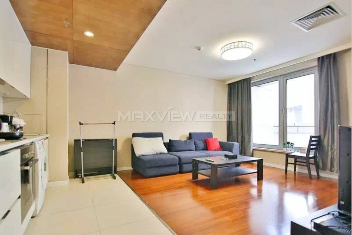 Mixion Residence 1bedroom 100sqm ¥15,000 BJ0001719