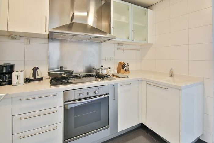 Rent a high floor apartment Central Park in Beijing 2bedroom 112sqm ¥23,000 GM200841