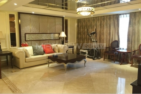 Rent a luxury apartment in Shimao Gongyuan