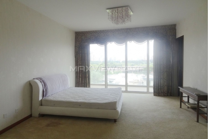 Rent exquisite 300sqm 4br house in Lane Bridge Villa of Beijing 4bedroom 300sqm ¥45,000 ZB001845