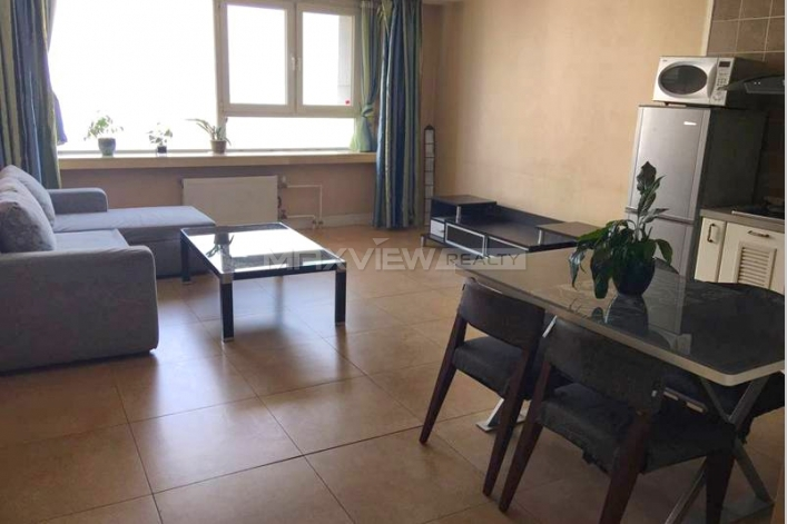 Beijing apartments for rent inThe International Wonderland