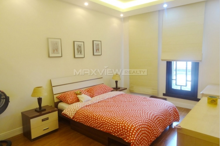 Cathay View | 观唐 4bedroom 400sqm ¥55,000 BJ0001541