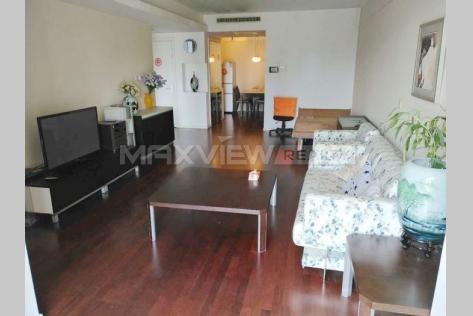 1br 118sqm Windsor Avenue apartment rental in Beijing