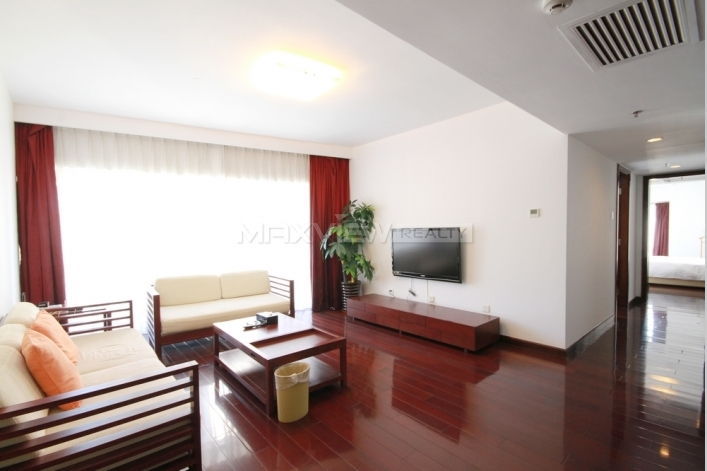 Fortune Plaza 3bedroom 165sqm ¥26,000 GHL00050