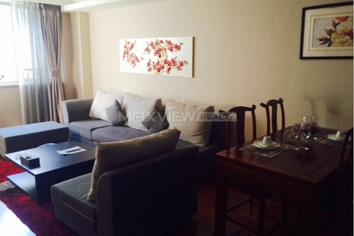 Mixion Residence 2bedroom 130sqm ¥24,000 BJ0001200