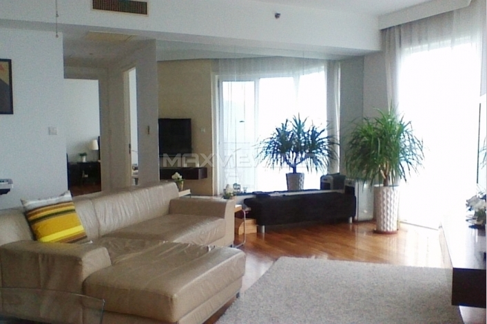 Park Avenue 2bedroom 146sqm ¥19,000 BJ0001247