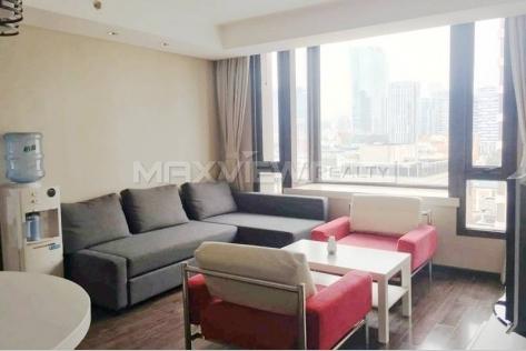 Rent exquisite 118sqm 2br Apartment in East Avenue