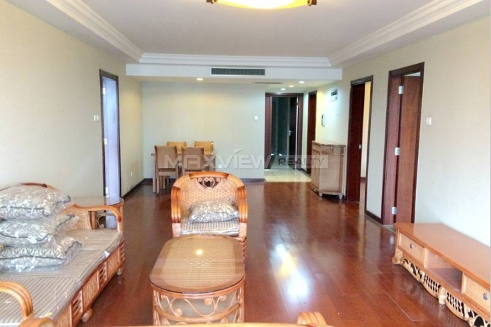 Rent smart 3br 173sqm Greenlake Place in Beijing