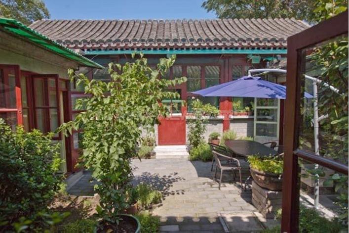 Xianger Courtyard