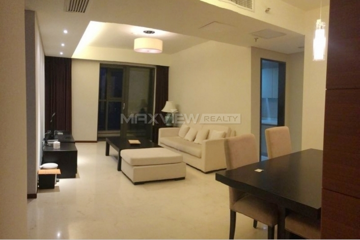 Mixion Residence for rent 2bedroom 160sqm ¥27,000 BJ900001