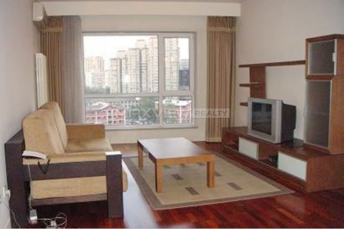 Central Park 1bedroom 88sqm ¥18,000 BJ0001753