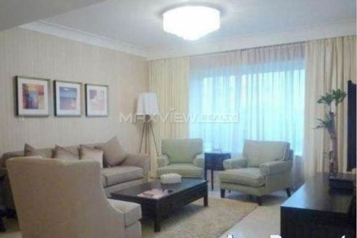 Central Park 2bedroom 139sqm ¥25,000 BJ0001745