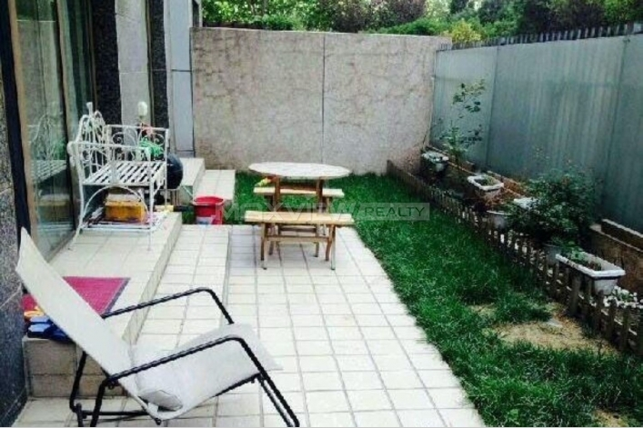 Park Avenue 3bedroom 195sqm ¥35,000 BJ0001754