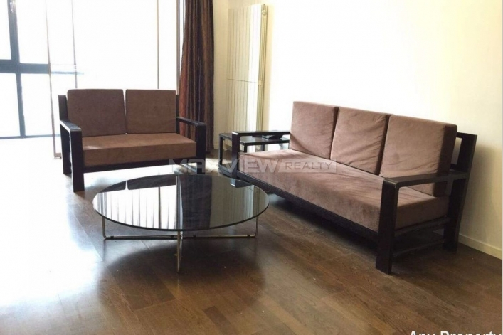 Shiqiao Apartment 3bedroom 142sqm ¥17,000 BJ0001760