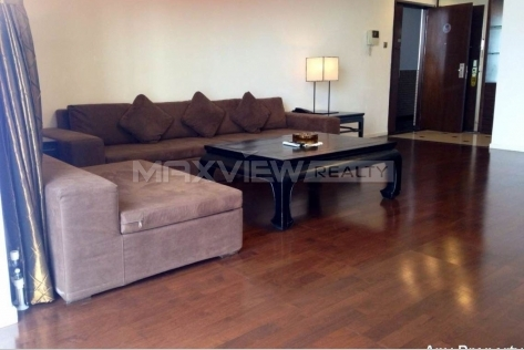 Service apartment rental in Shiqiao Apartment