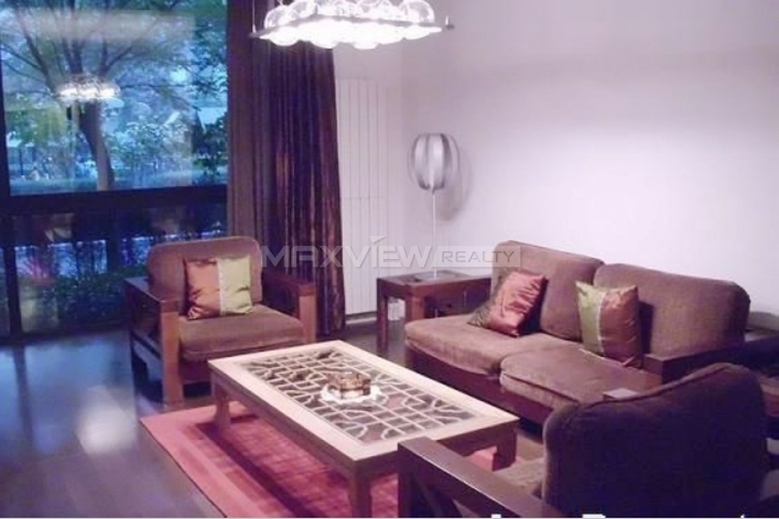Shiqiao Apartment 2bedroom 148sqm ¥23,000 BJ0001762