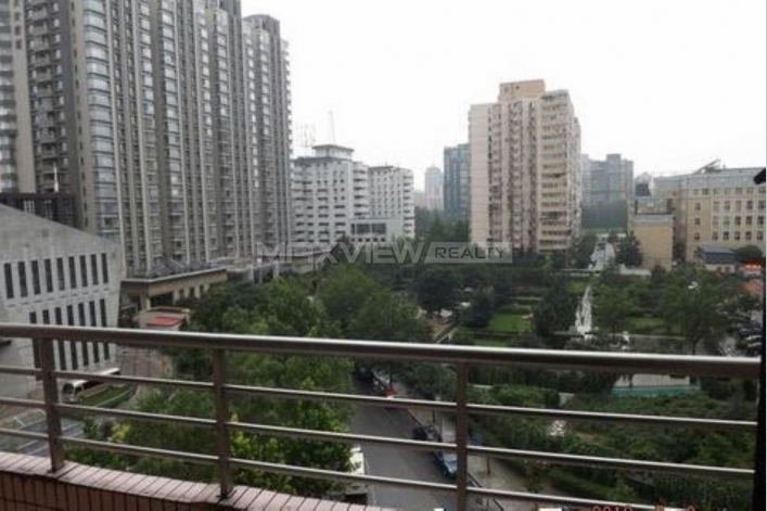 Rent a smart 2br 167sqm Parkview Tower apartment in Beijing 2bedroom 167sqm ¥20,000 BJ0001770