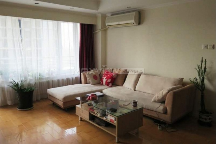 Rent a smart 2br 168sqm Parkview Tower apartment in Beijing
