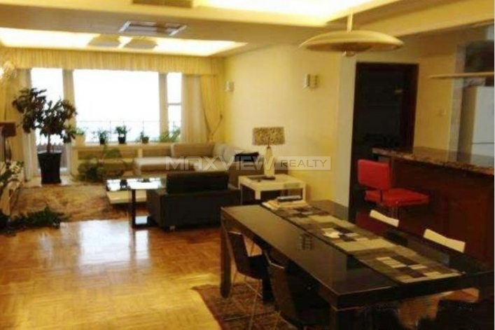 Rent a smart 3br 201sqm Parkview Tower apartment in Beijing 3bedroom 201sqm ¥23,000 BJ0001771