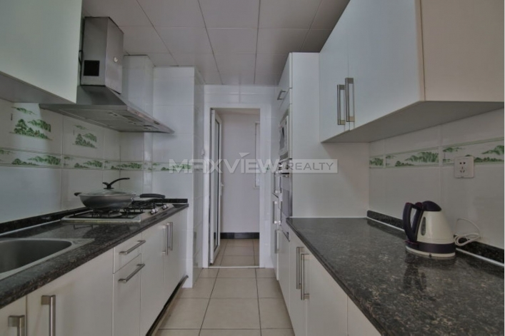 Rent a smart 3br in Palm Springs 3bedroom 186sqm ¥27,500 CY300659