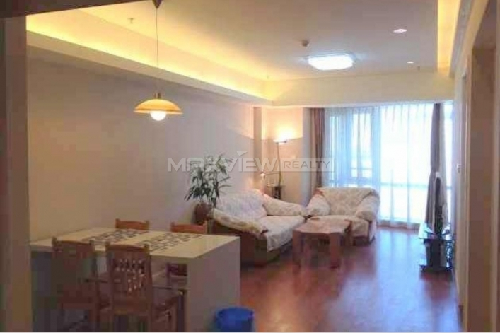 Mixion Residence 1bedroom 91sqm ¥14,000 BJ0001782