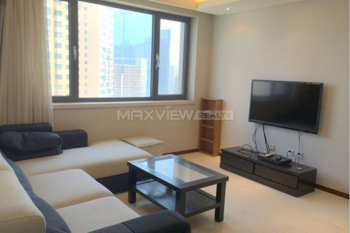 Apartment rent in Mixion Residence  2bedroom 110sqm ¥21,000 BJ0001785