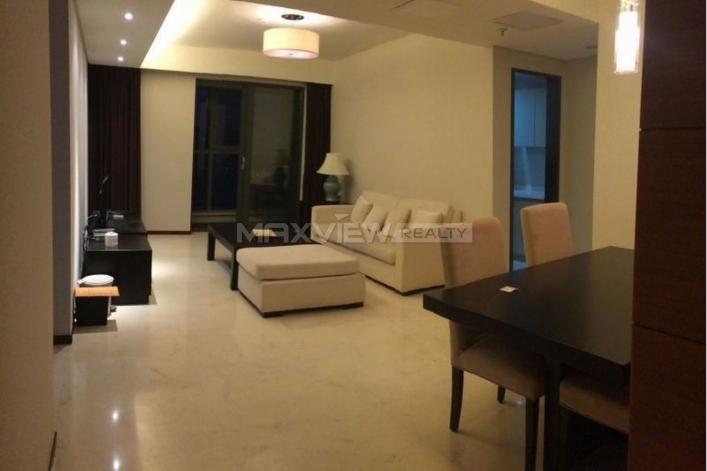 Mixion Residence apartment for rent 2bedroom 108sqm ¥17,000 BJ0001781