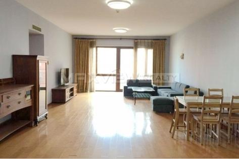 Rent a ravishing 3br apartment in Blue Castle International
