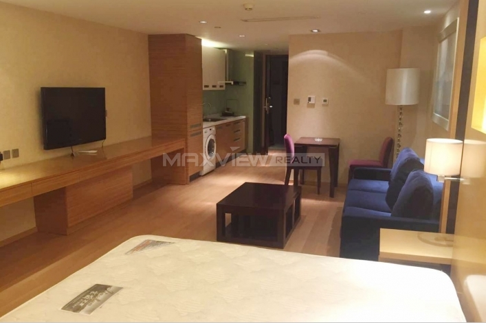 67sqm Shimao Gongsan Apartment For Rent 1bedroom 67sqm ¥11,000 BJ0001789