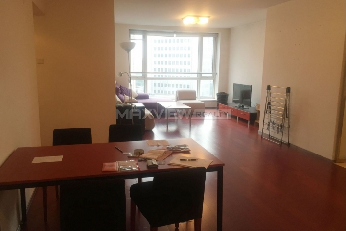 Rent sublime 2br 136sqm Ocean Express Beijing
