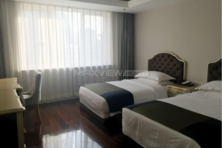 The Riverside   |   山水文园 1bedroom 118sqm ¥26,000 BJ0001780