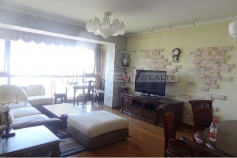 3 bedroom Boya Garden apartment for rent