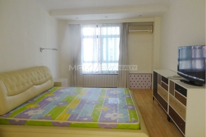 A smart 2brapartment rental in Parkview Tower apartment in Beijing 2bedroom 164sqm ¥20,000 CY400226