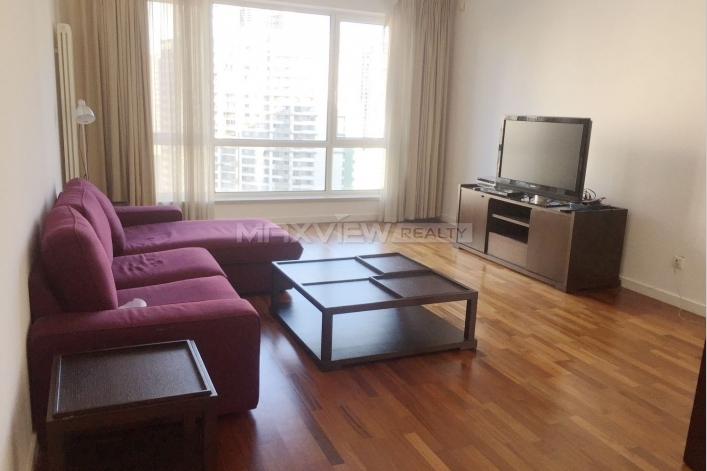 Central Park 3bedroom 180sqm ¥39,000 ZB000471