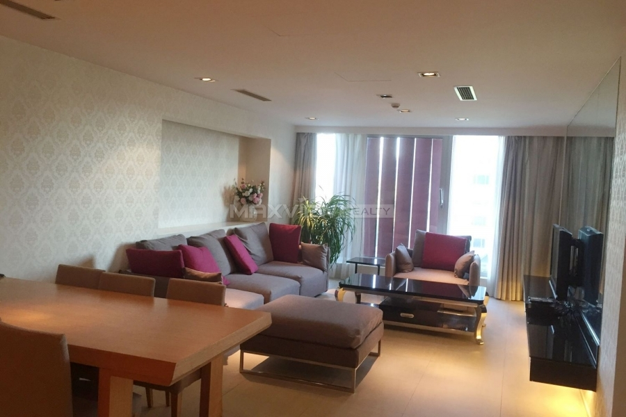 Rent sublime 3br 200sqm Beijing SOHO Residence 3bedroom 225sqm ¥37,000 BJ0001793