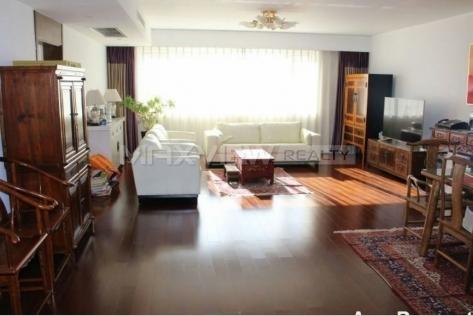Beijing apartment for rent in Upper East Side (Andersen Garden)