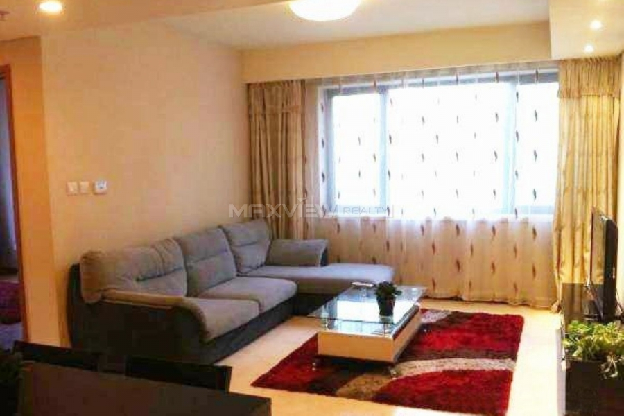 Mixion Residence 2bedroom 105sqm ¥18,000 BJ0001818