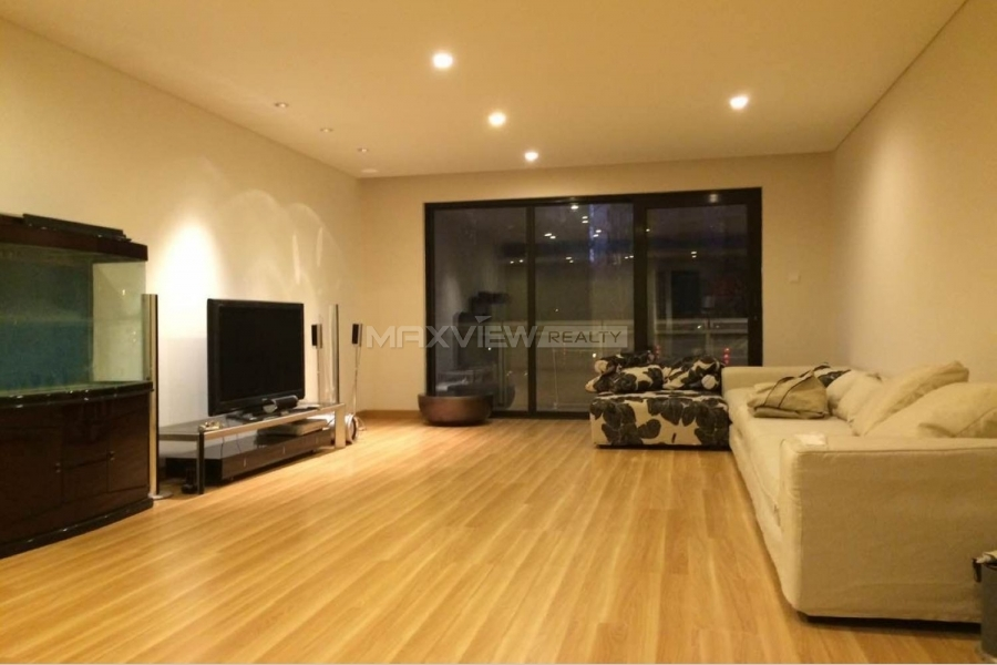 Smart 3br 160sqm Victoria Gardens apartment rental in Beijing