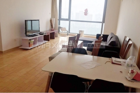 2 bedroom Boya Garden apartment for rent